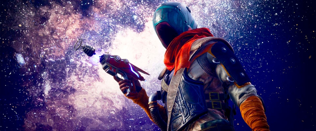 The Outer Worlds Análisis Texto 3