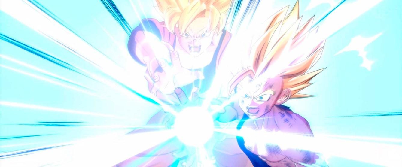Dragon Ball Z Kakarot Análisis Texto 5