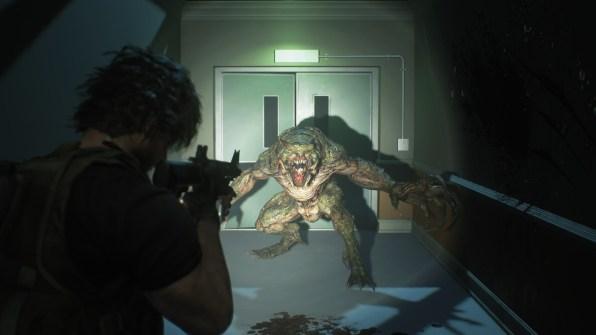 Resident Evil 3 - Pantallas enero 2020 (7)