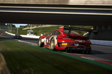 Intercontinental GT Pack