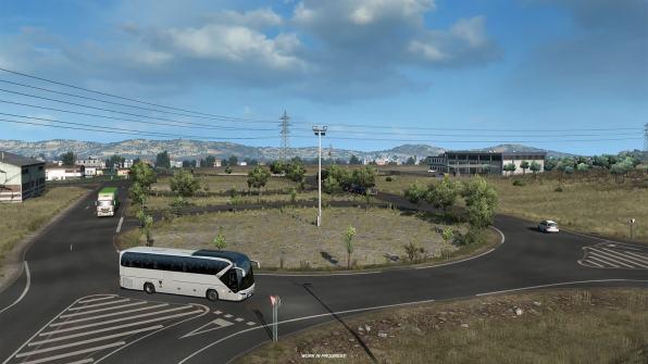 Euro Truck Simulator 2 - Iberia - Febrero 2020 (8)