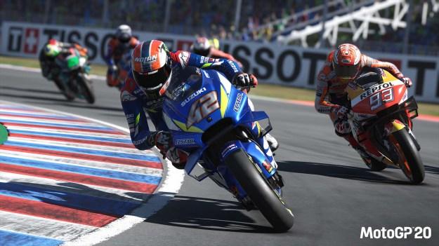 MotoGP 20 - Anuncio (3)