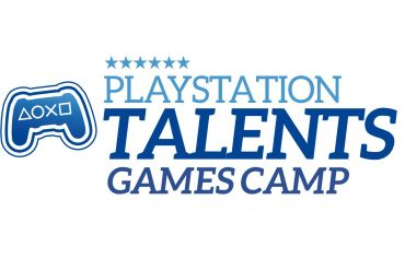 PlayStation Talents Games Camp de 2020
