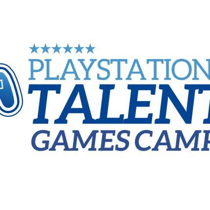 PlayStation Talents Games Camp de 2020