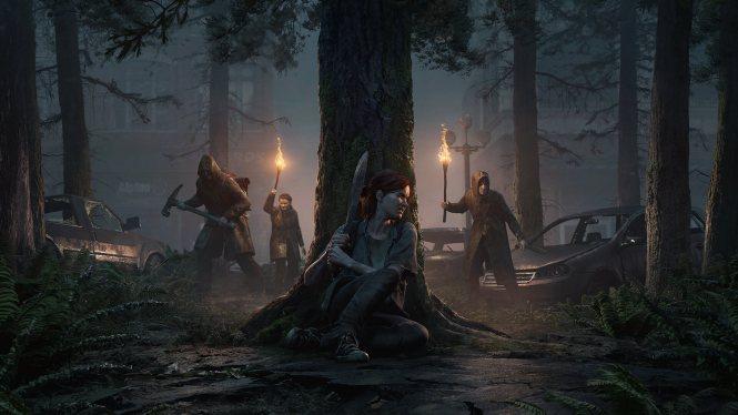 lanzamiento The Last of Us Parte II