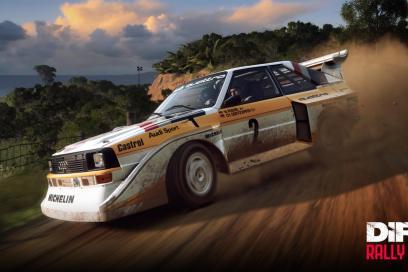 DiRT Rally 2.0 Edición Juego del Año