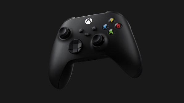 Xbox Series X - Mando (1)