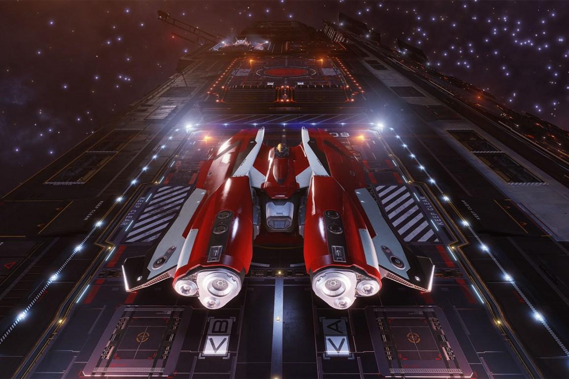 gameplay Fleet Carriers