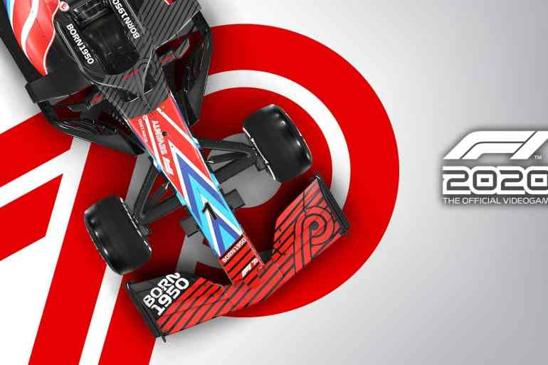 Circuito Zandvoort F1 2020