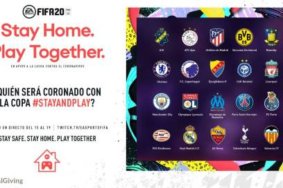 FIFA 20 Stay and Play 1