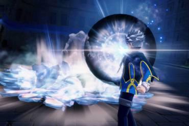 personajes invitados Fairy Tail