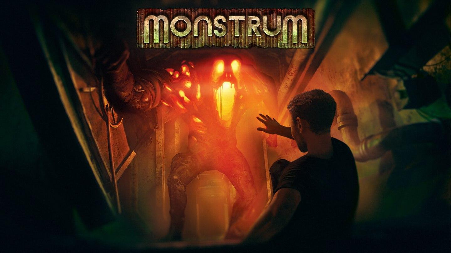 Monstrum Art