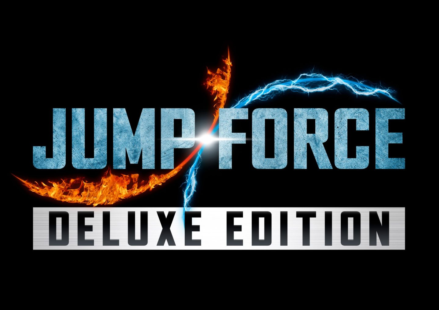 Jump Force Nintendo Switch