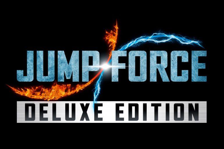 Jump Force Nintendo Switch