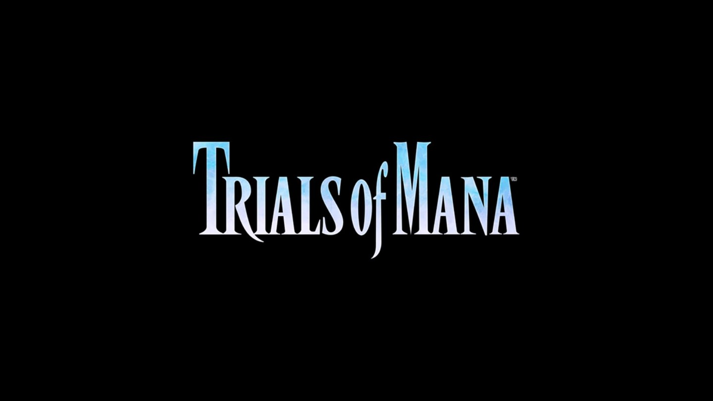 Trials of Mana Trofeos