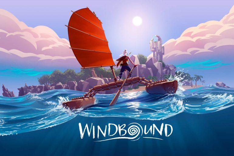 anunciado Windbound