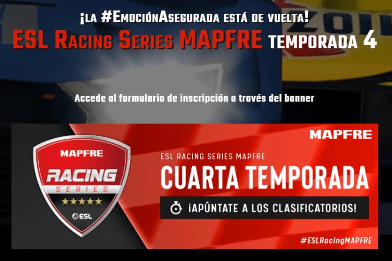 ESL Racing Series MAPFRE