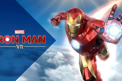 fecha Iron Man VR