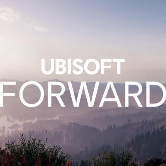 Ubisoft Forward - Julio 2020