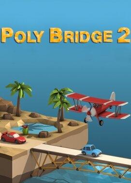 Poly Bridge 2 cover