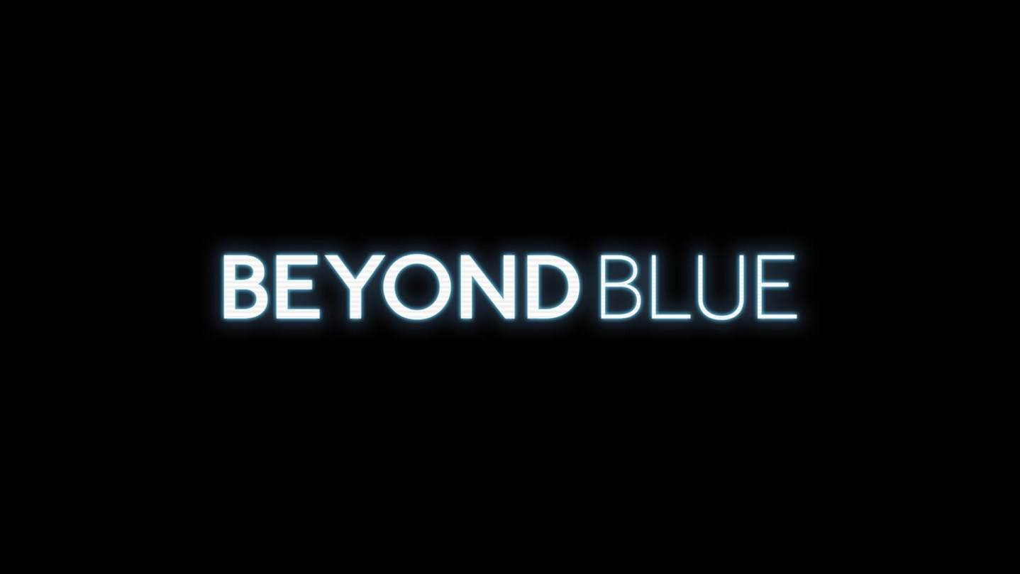Trofeso de Beyond Blue