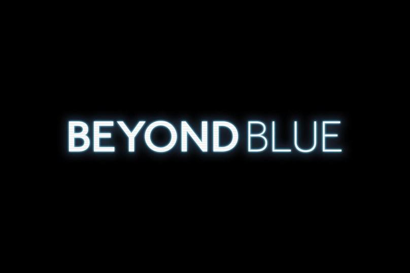 Trofeso de Beyond Blue