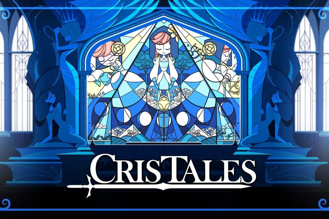 lanzamiento de Cris Tales