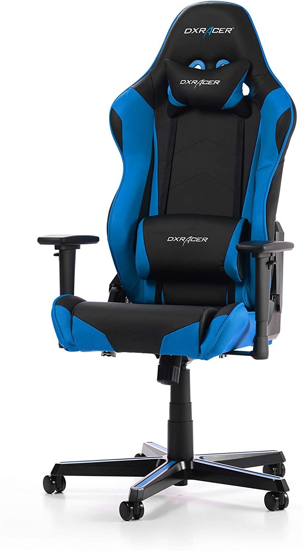DXRacer Gaming Chair Rubius