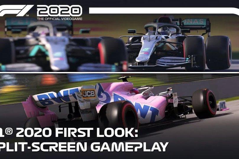 Gilles-Villeneuve en F1 2020