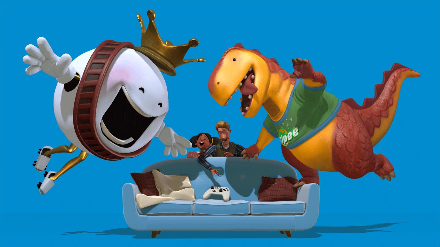 Planet Coaster: Console