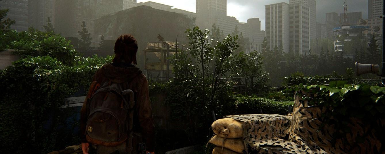The Last of Us Parte II Análisis Texto 3