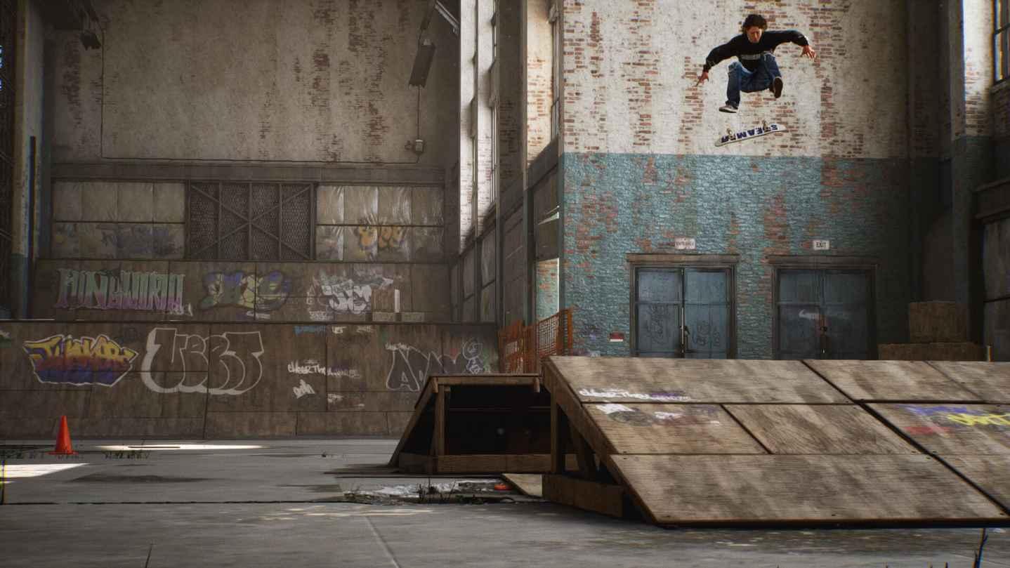 Tony Hawks Pro Skater 1 2 Skaters