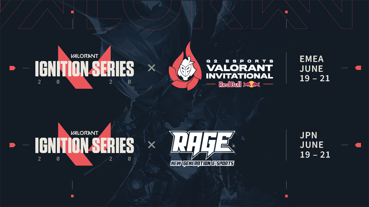 Valorant Ignition Series 2