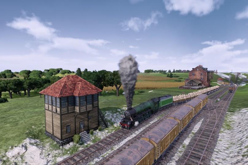 Railway Empire - Complete