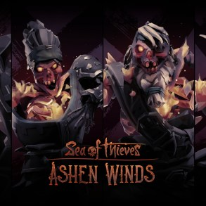 Ashen Winds