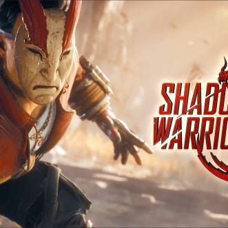 anunciado Shadow Warrior 3