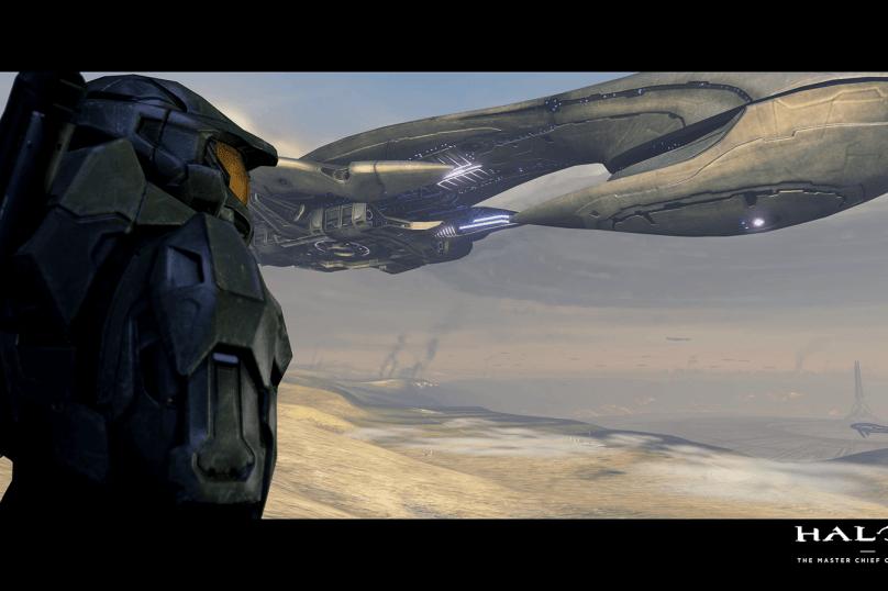 Halo 3 se unirá
