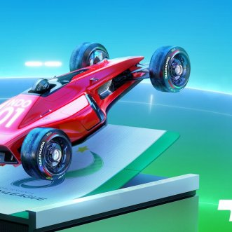 disponible Trackmania