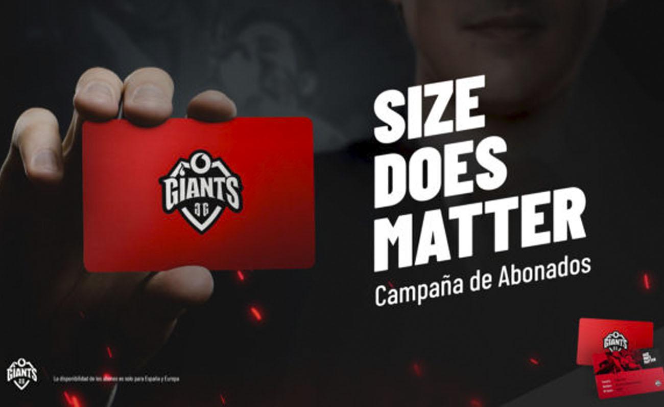 Abono Giants