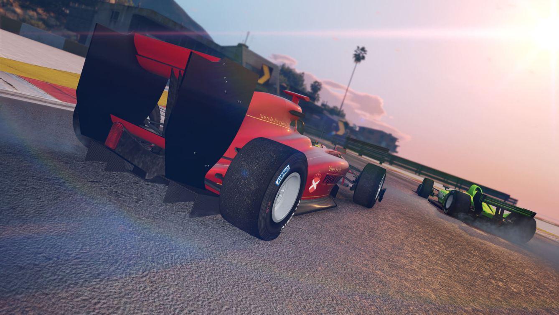 GTA Online Los Santos Summer Special 3