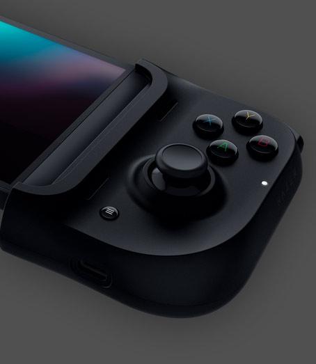 Razer Kishi para Android Xbox Anuncio 1