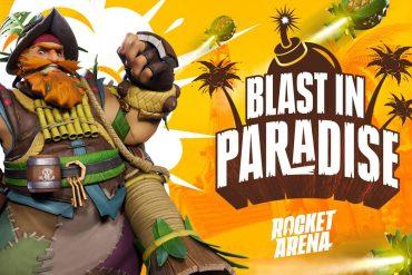 Bombazo en el Paraíso