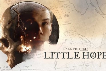 The Dark Pictures Little Hope Art