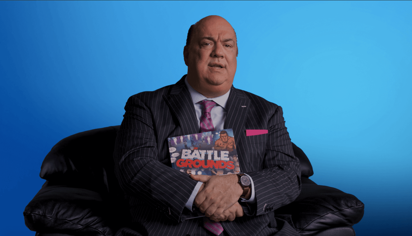 Modos de juego de WWE 2K Battlegrounds