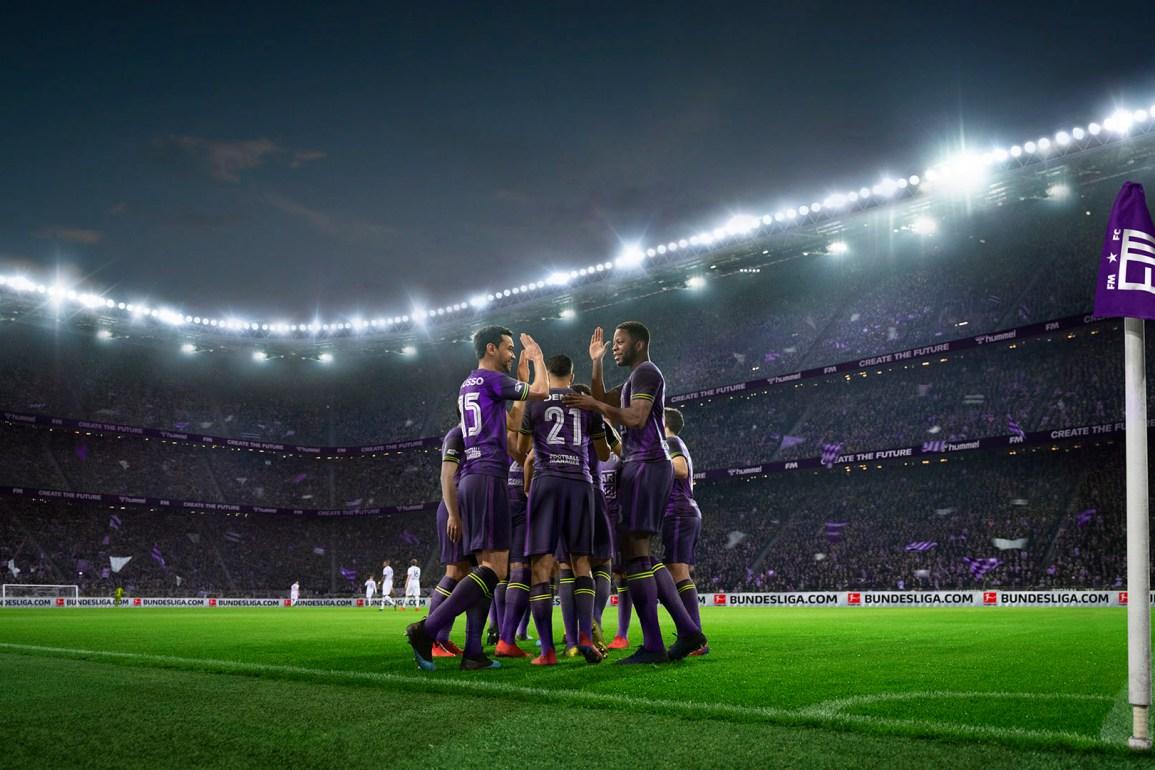 características principales de Football Manager 2021