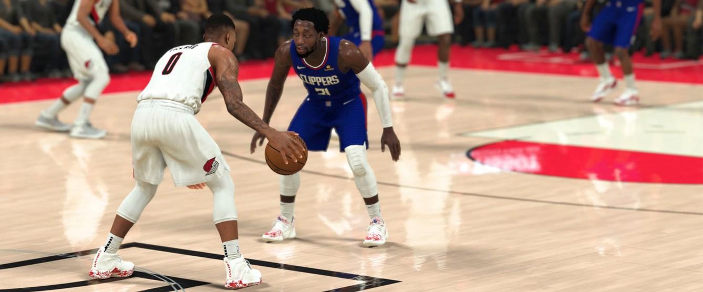 NBA 2K21 Analisis Texto 4