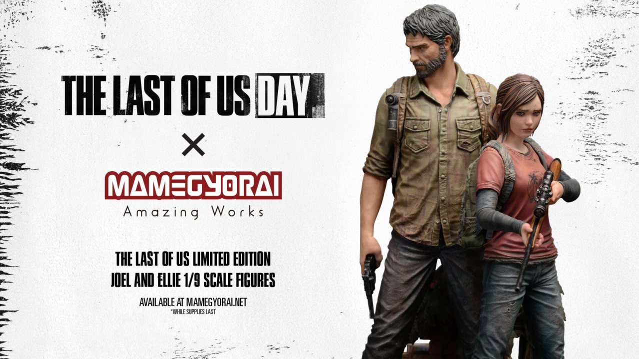 Novedades The Last of Us Day