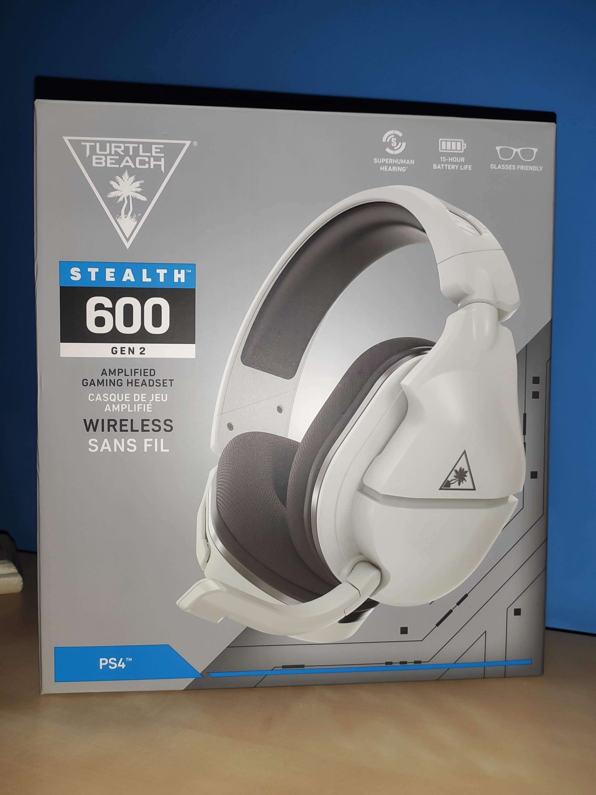 Turtle Beach Stealth 600 G2 Analisis Caja 1 scaled