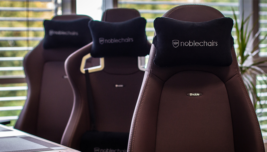 noblechairs Java Edition
