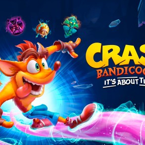 Crash Bandicoot 4 Its About Time Analisis ID
